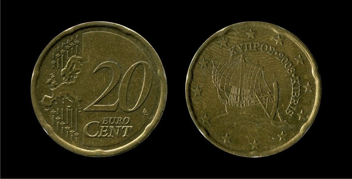 20 евроцентов в рублях 2018 сколько 99